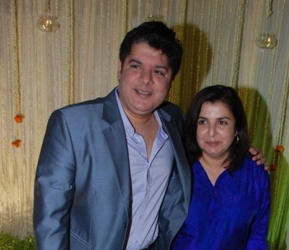 Farah Khan Kunder Responds To #MeToo...